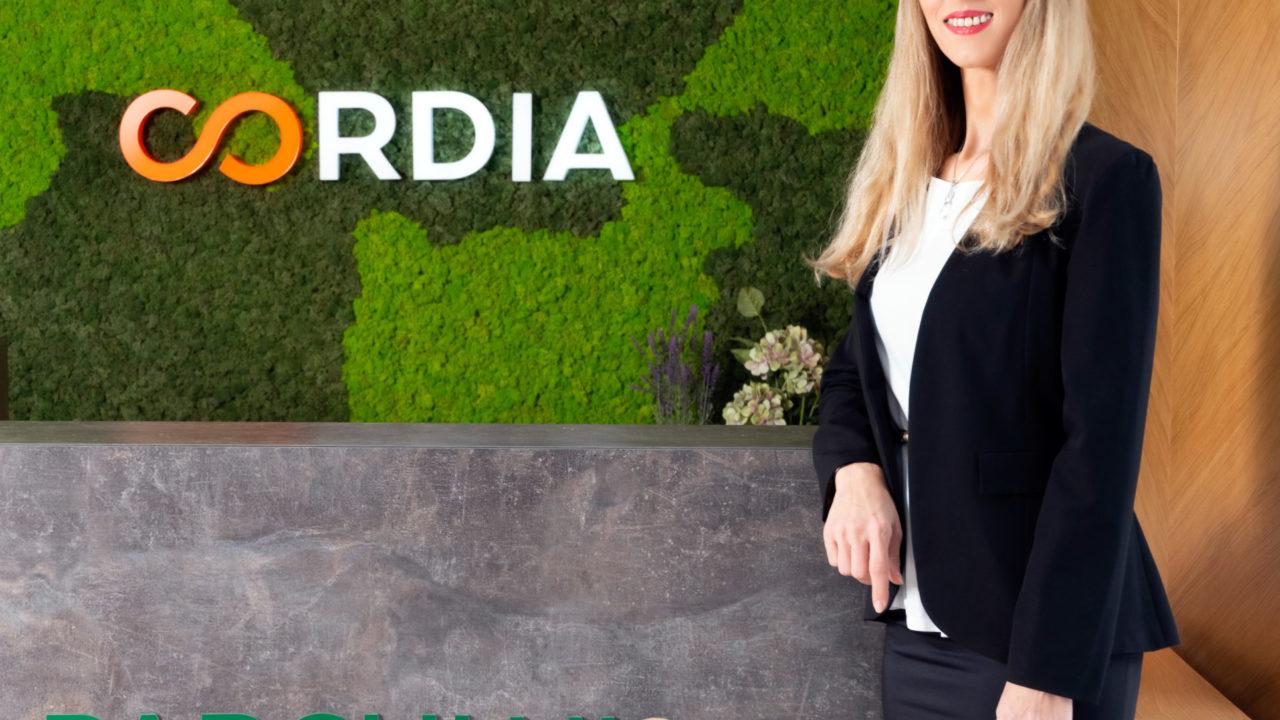 """Irina Albu, director de vânzări: """"Este greu să nu-ți intre la suflet cel puțin un apartament din Parcului 20"""""""