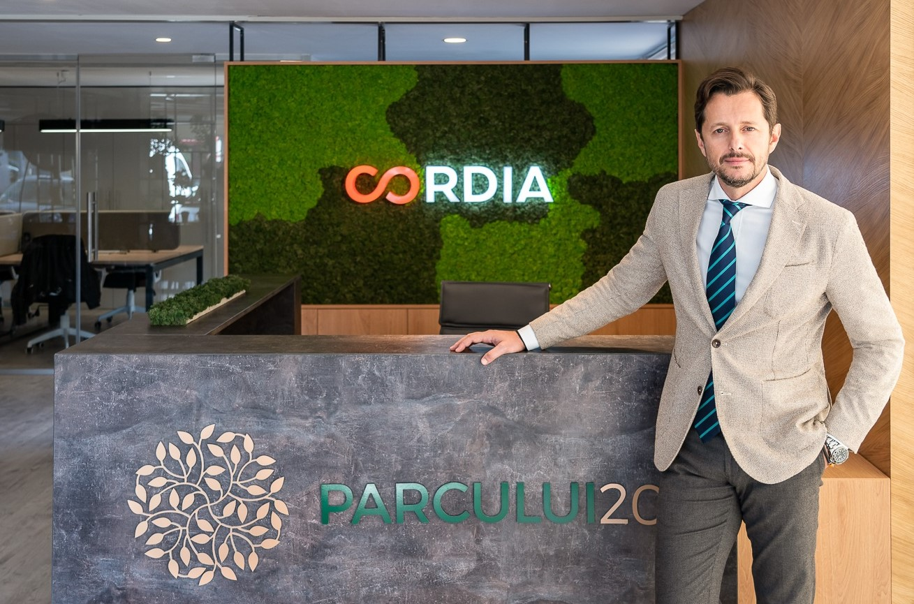 "Mauricio Mesa Gomez, country manager Cordia Romania and Spain: "" The changes brought on the residential market by COVID-19 are here to stay"""