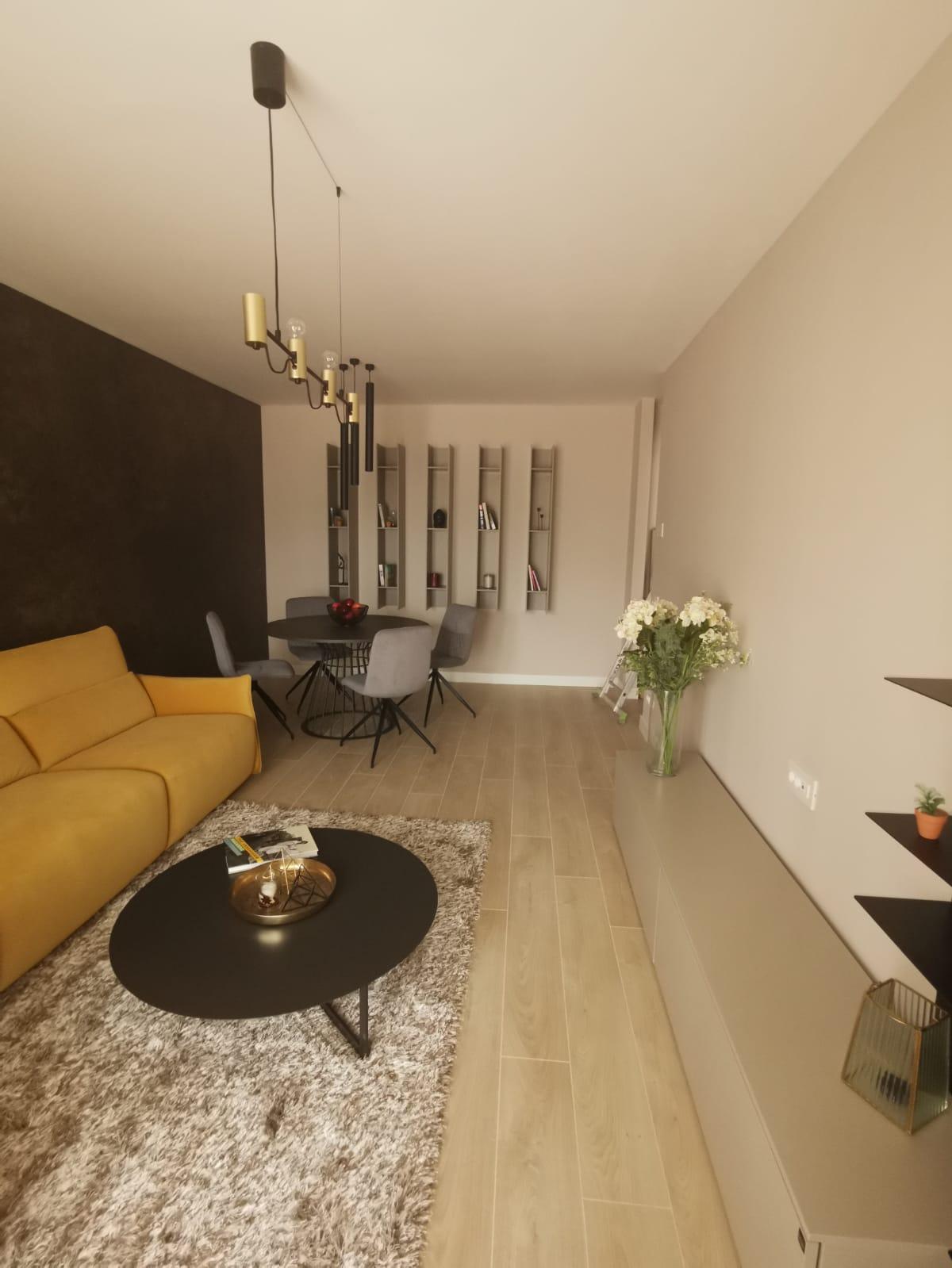 OFERTA LUNII AUGUST: Apartament cu trei camere cu terasă, la un preț special de 138.900 euro + 19% TVA