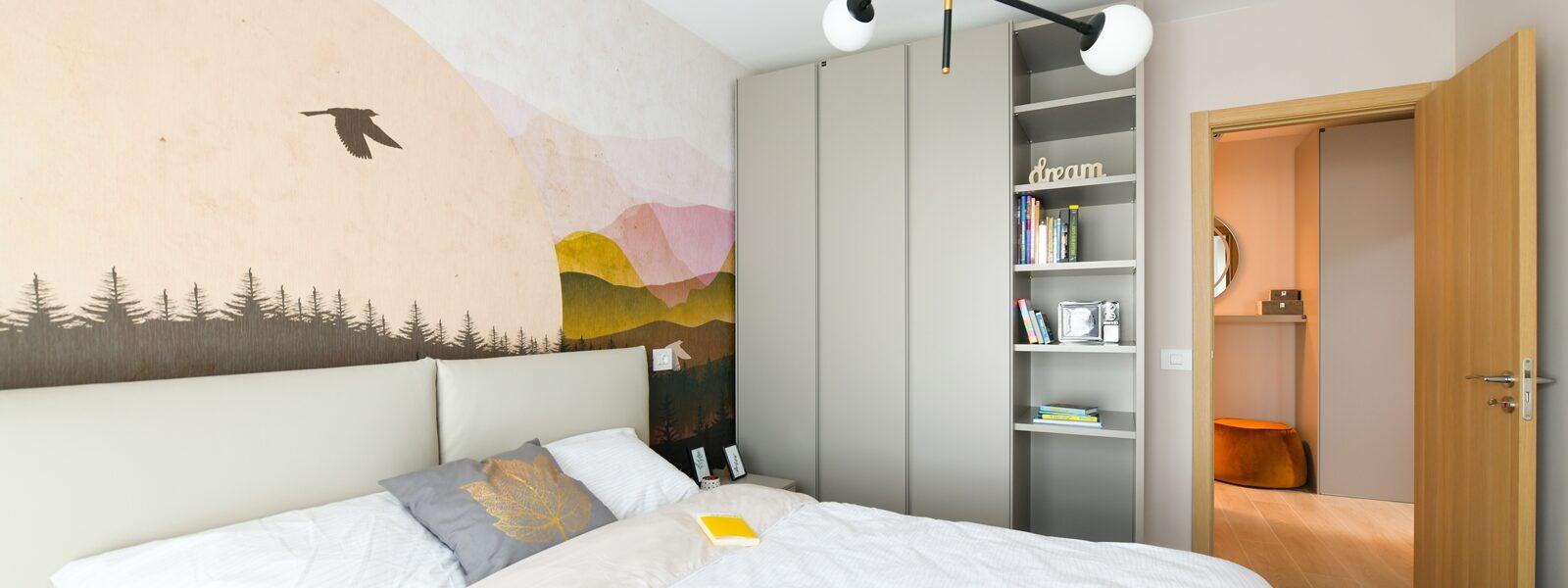 Apartamente Rovere (Tip 12)