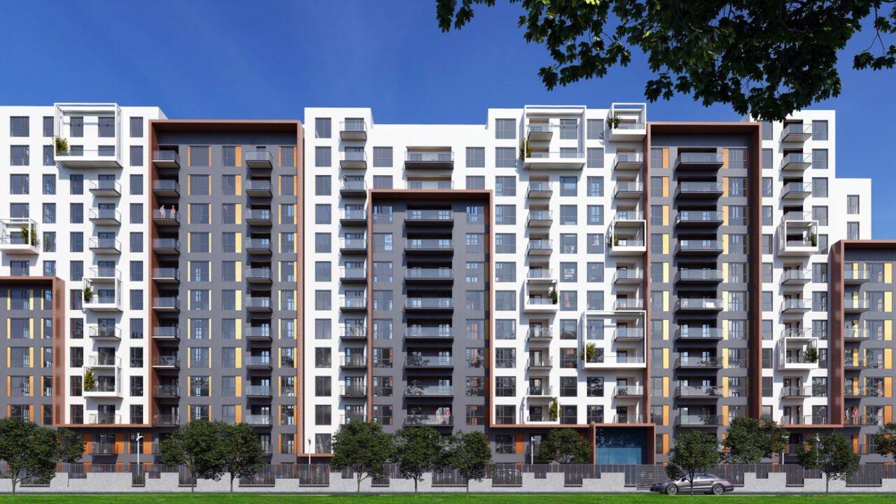 Începem vânzările pentru apartamentele din faza a doua a Parcului20