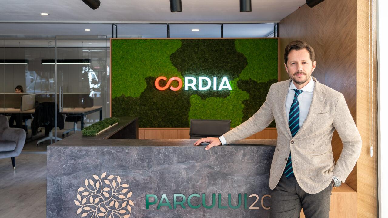 """Mauricio Mesa Gomez, country manager Cordia România și Spania: """"Cumpărătorii de locuințe își doresc astăzi apartamente noi care să le ofere un plus de confort"""""""