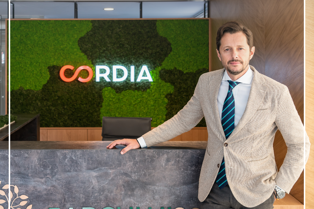 """Mauricio Mesa Gomez în """"The 50 Most Influential People on the Romanian Real Estate Market"""": """"Oamenii și-au redescoperit casele în 2020"""""""